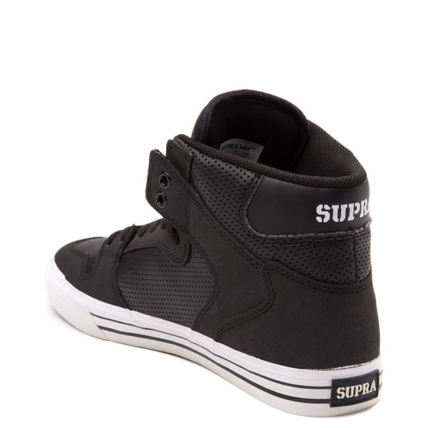 alternate image alternate view Mens Supra Vaider Hi Skate ShoeALT2