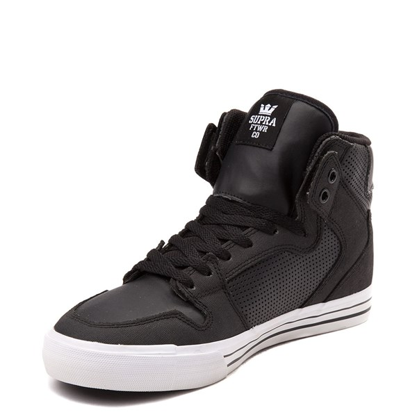 alternate image alternate view Mens Supra Vaider Hi Skate ShoeALT3