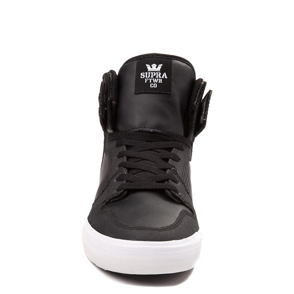 alternate image alternate view Mens Supra Vaider Hi Skate ShoeALT4