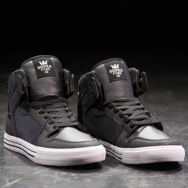 alternate image alternate view Mens Supra Vaider Hi Skate ShoeALT7