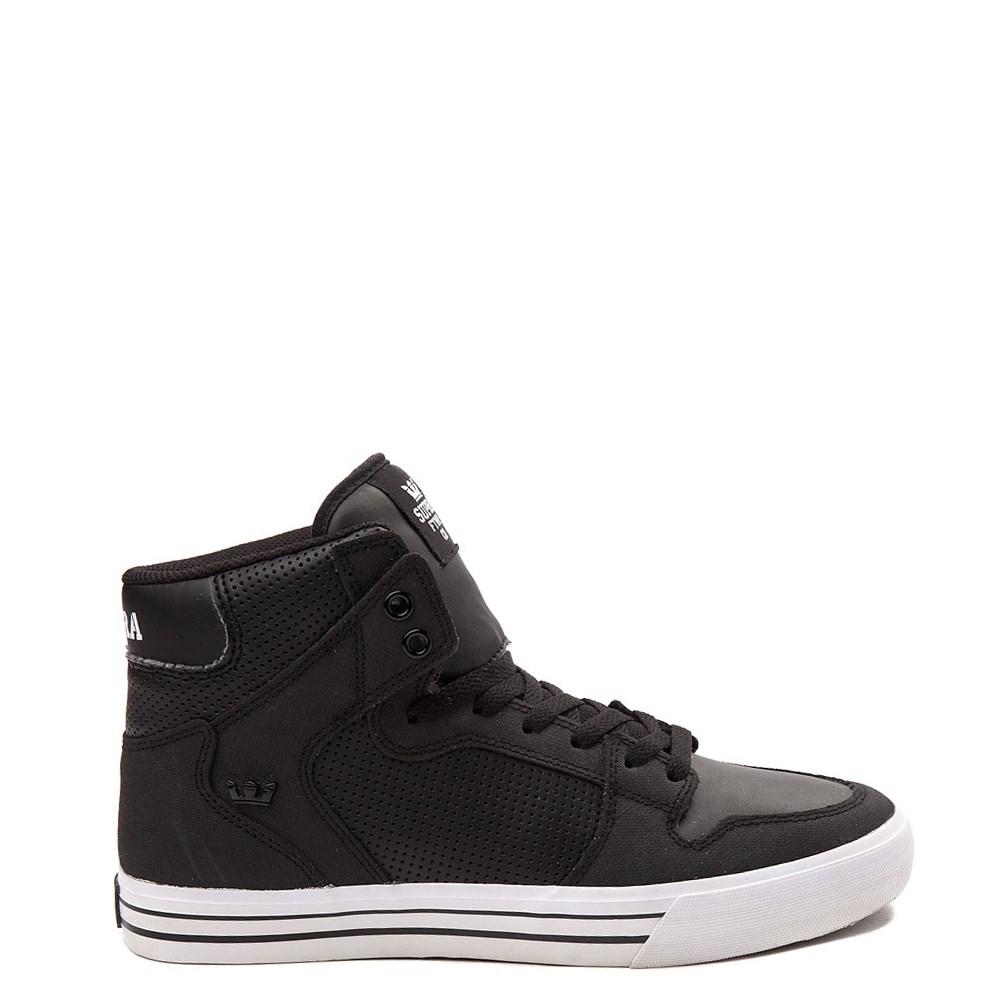 Mens Supra Vaider Hi Skate Shoe