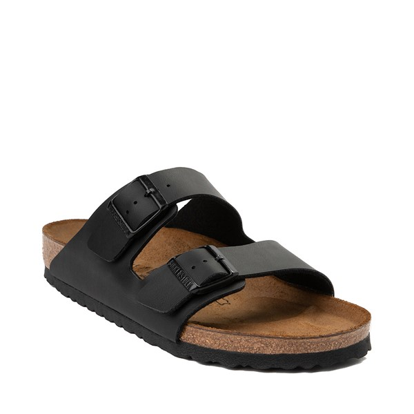 alternate image alternate view Mens Birkenstock Arizona Sandal - BlackALT5