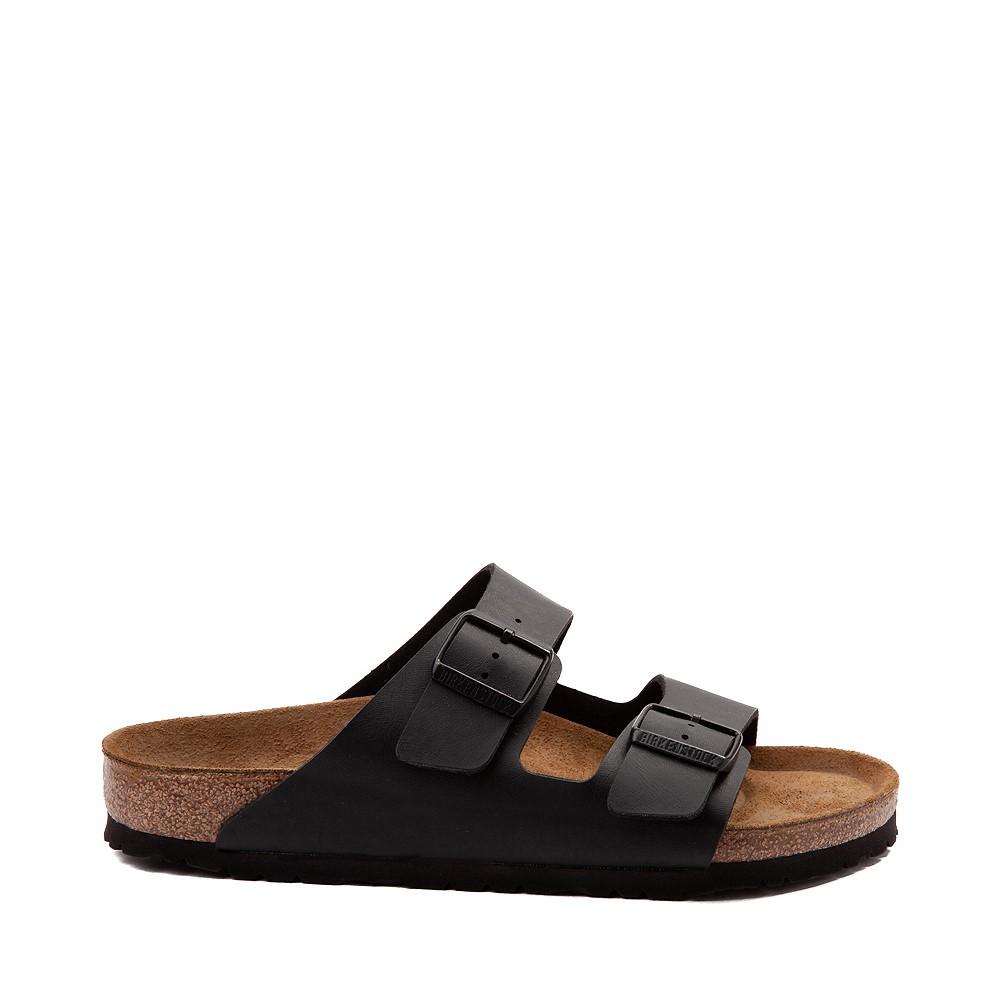 Mens Birkenstock Arizona Sandal - Black