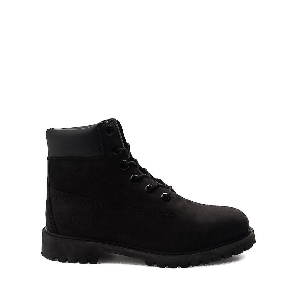 "Timberland 6"" Classic Boot - Little Kid - Black"