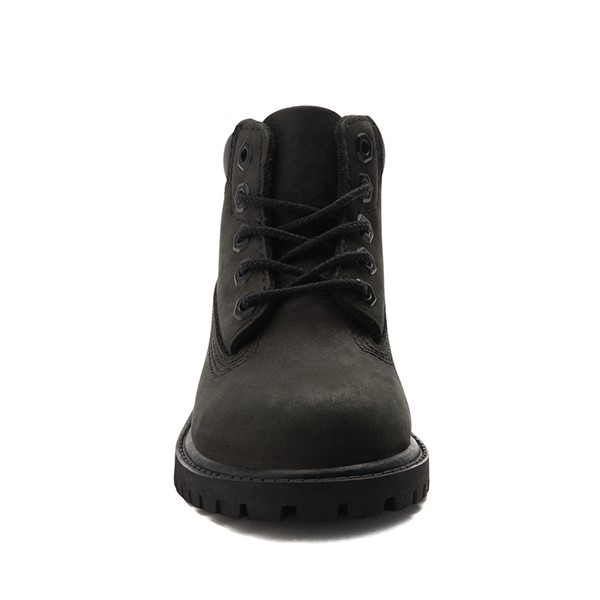 "alternate image alternate view Timberland 6"" Classic Boot - Baby / Toddler / Little Kid - BlackALT4"