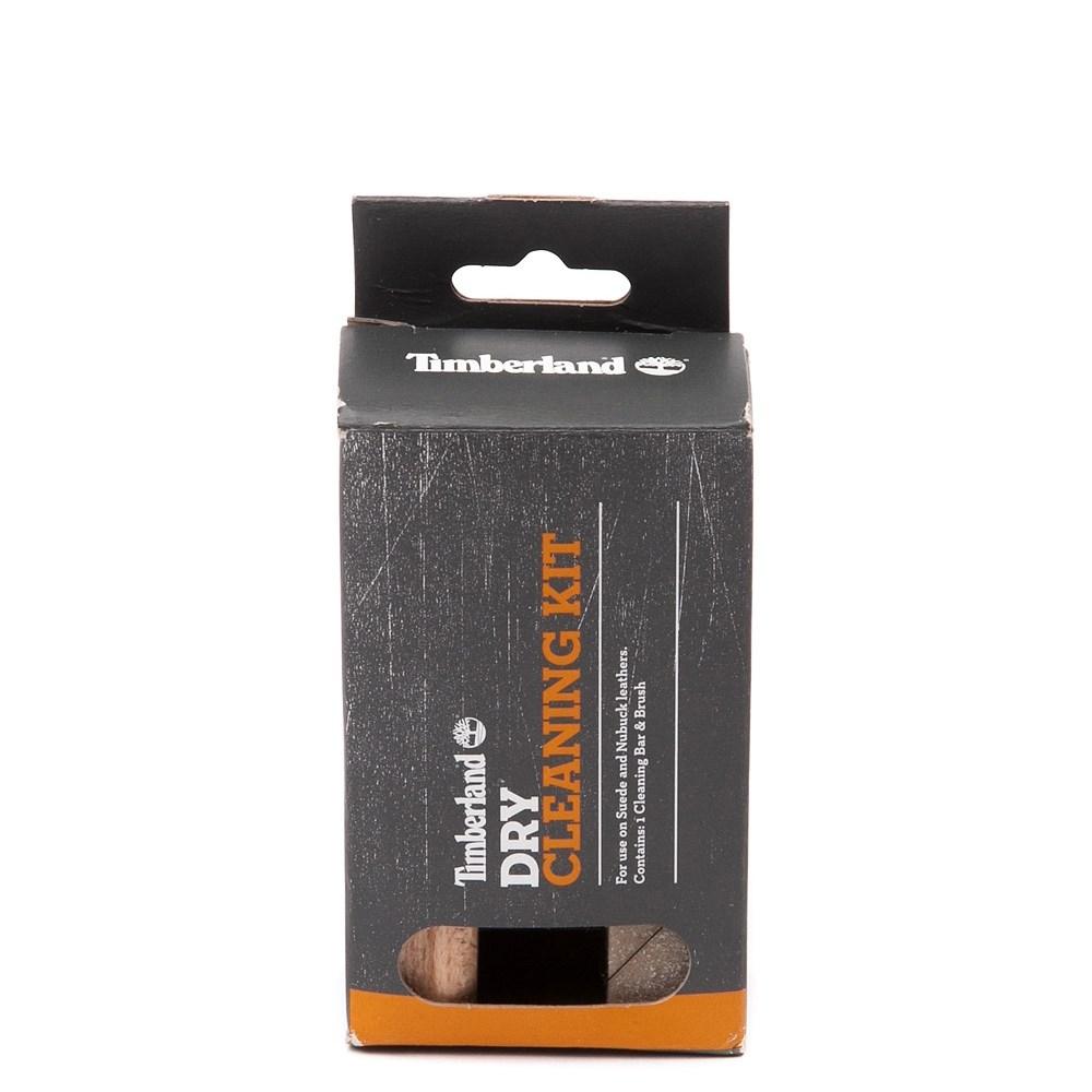 Timberland Brush And Eraser Kit