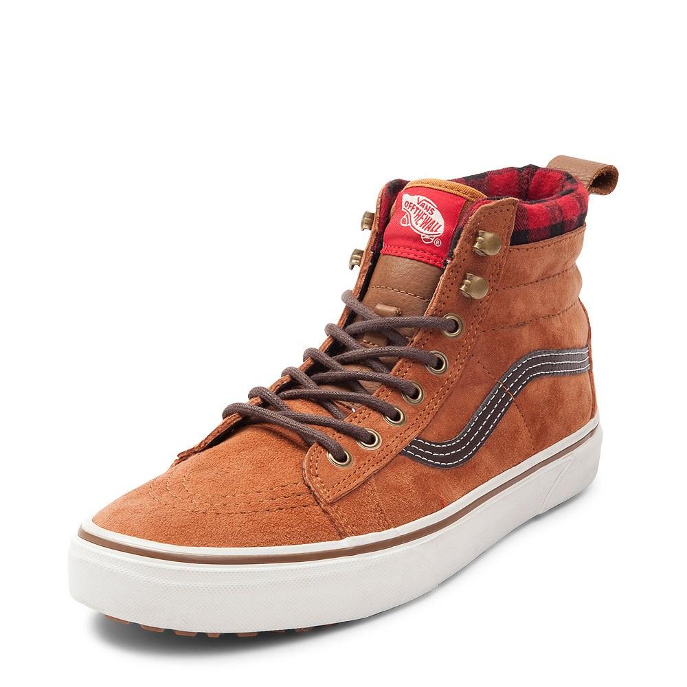 6c28ba2fed6 Vans Sk8 Hi MTE Skate Shoe. Previous. alternate image ALT1