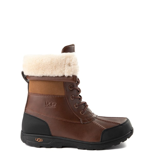 UGG® Butte II Boot - Little Kid / Big Kid - Chocolate