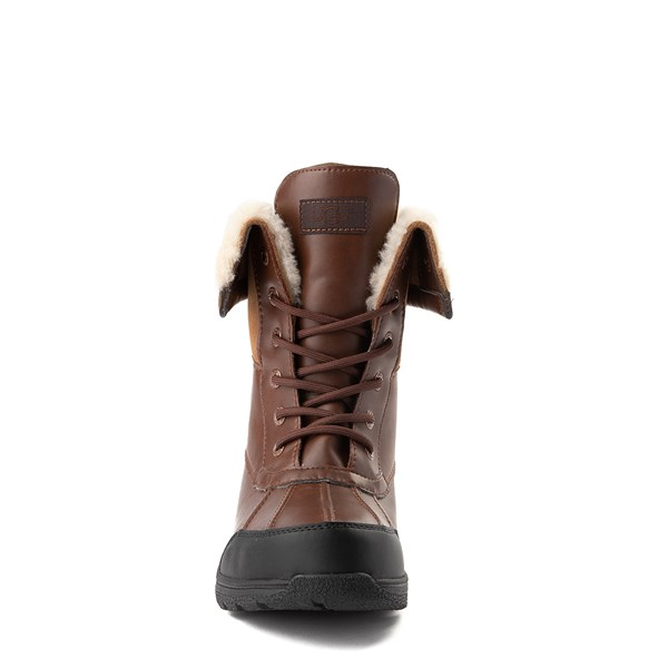 alternate image alternate view UGG® Butte II Boot - Little Kid / Big Kid - ChocolateALT4