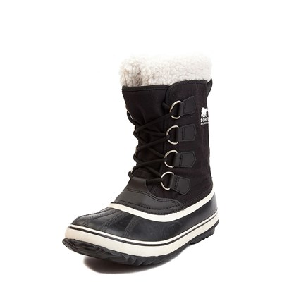 Alternate view of Womens Sorel Winter Carnival Lace Up Boot