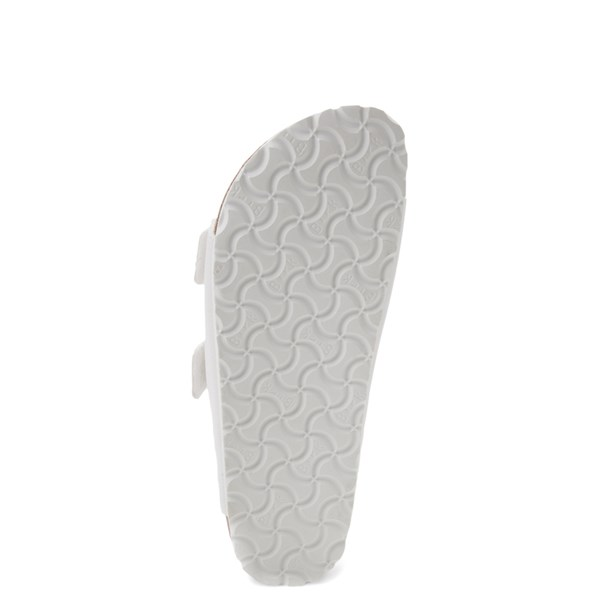 alternate image alternate view Womens Birkenstock Arizona Sandal - WhiteALT5