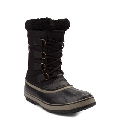 Alternate view of Mens Sorel Pac Nylon Boot