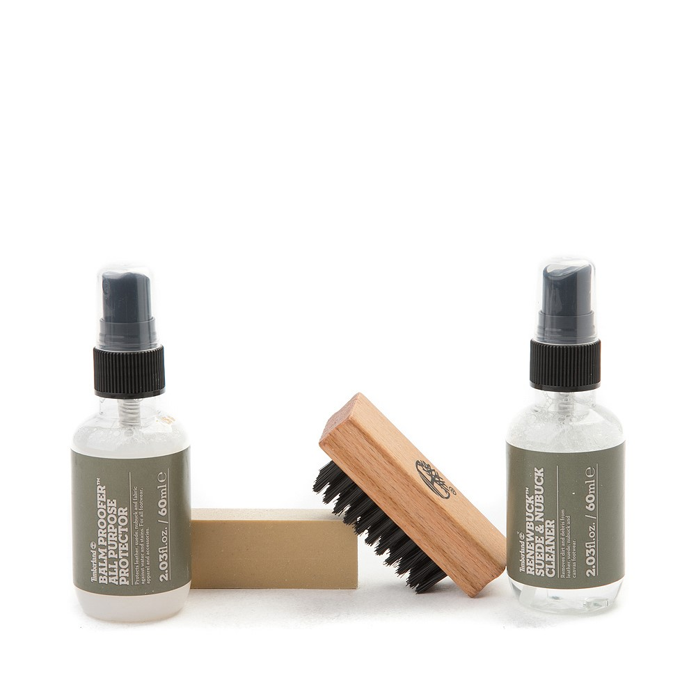 Timberland Product Care Travel Kit