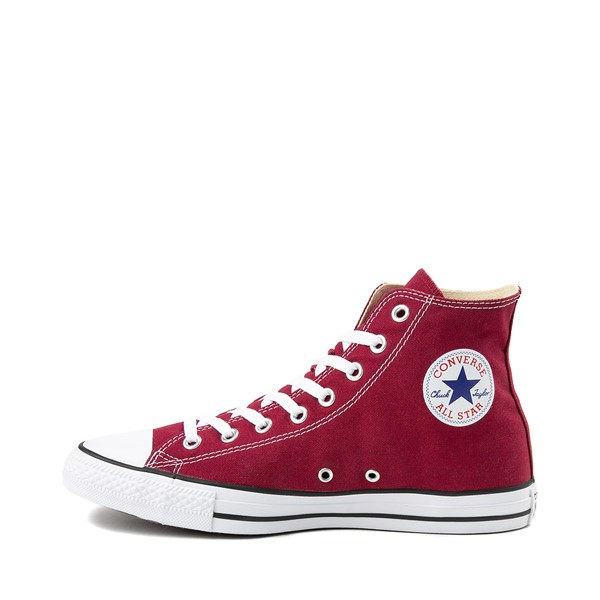 alternate image alternate view Converse Chuck Taylor All Star Hi SneakerALT1