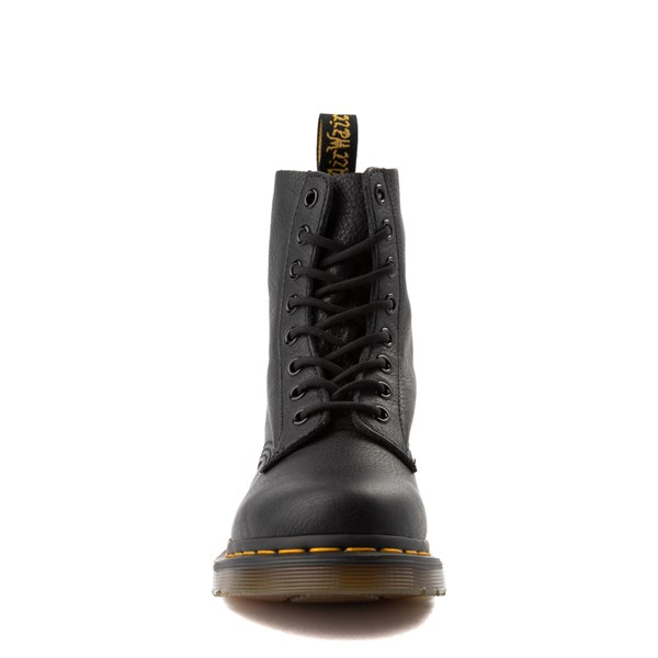 alternate image alternate view Womens Dr. Martens Pascal 8-Eye Boot - BlackALT4