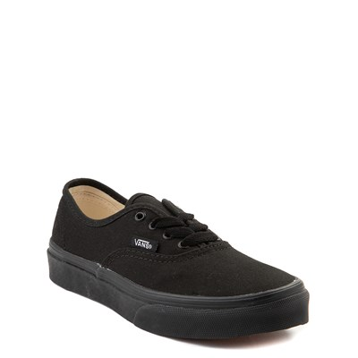 Alternate view of Vans Authentic Skate Shoe - Little Kid / Big Kid
