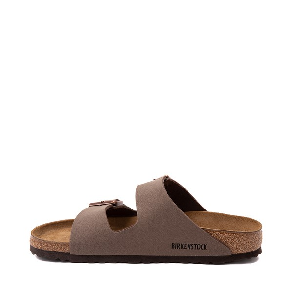 alternate image alternate view Womens Birkenstock Arizona Sandal - MochaALT1