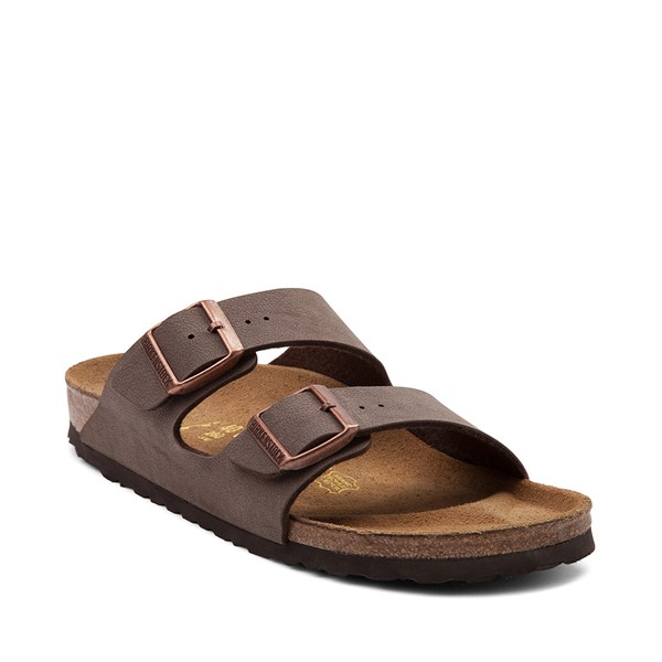 alternate image alternate view Womens Birkenstock Arizona Sandal - MochaALT5