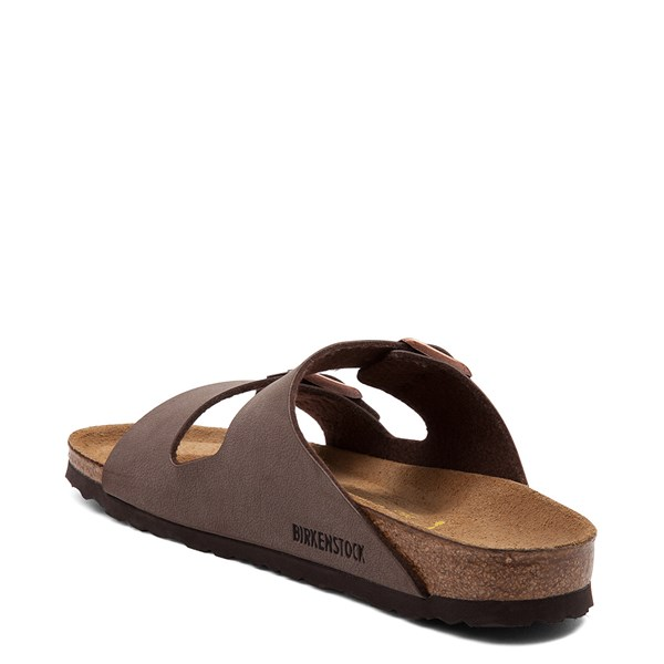 alternate image alternate view Womens Birkenstock Arizona Sandal - MochaALT2