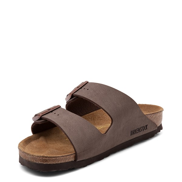 alternate image alternate view Womens Birkenstock Arizona Sandal - MochaALT3
