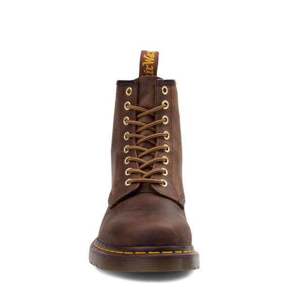 alternate image alternate view Dr. Martens 1460 8-Eye Aztec Crazy Horse BootALT4