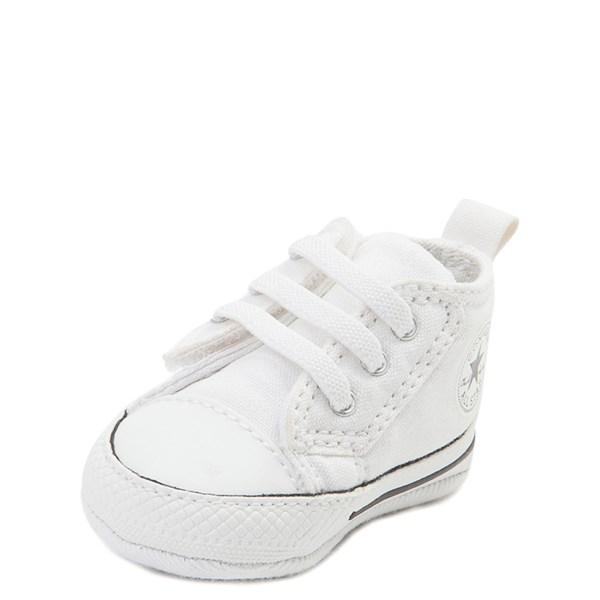 alternate image alternate view Converse Chuck Taylor First Star Sneaker - BabyALT3