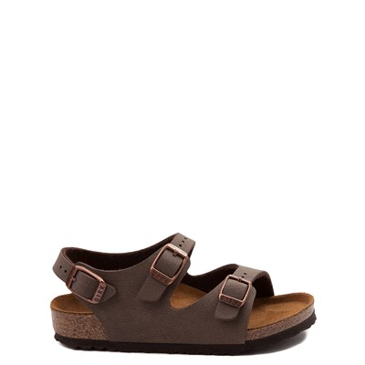 Main view of Birkenstock Roma Sandal - Toddler / Little Kid
