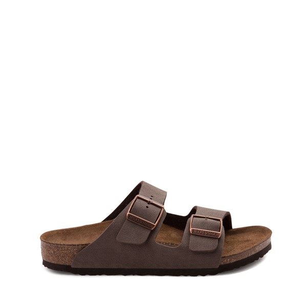Birkenstock Arizona Sandal - Little Kid - Light Brown