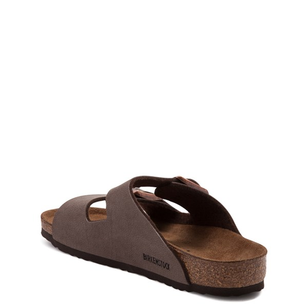 alternate image alternate view Birkenstock Arizona Sandal - Little Kid - Light BrownALT2