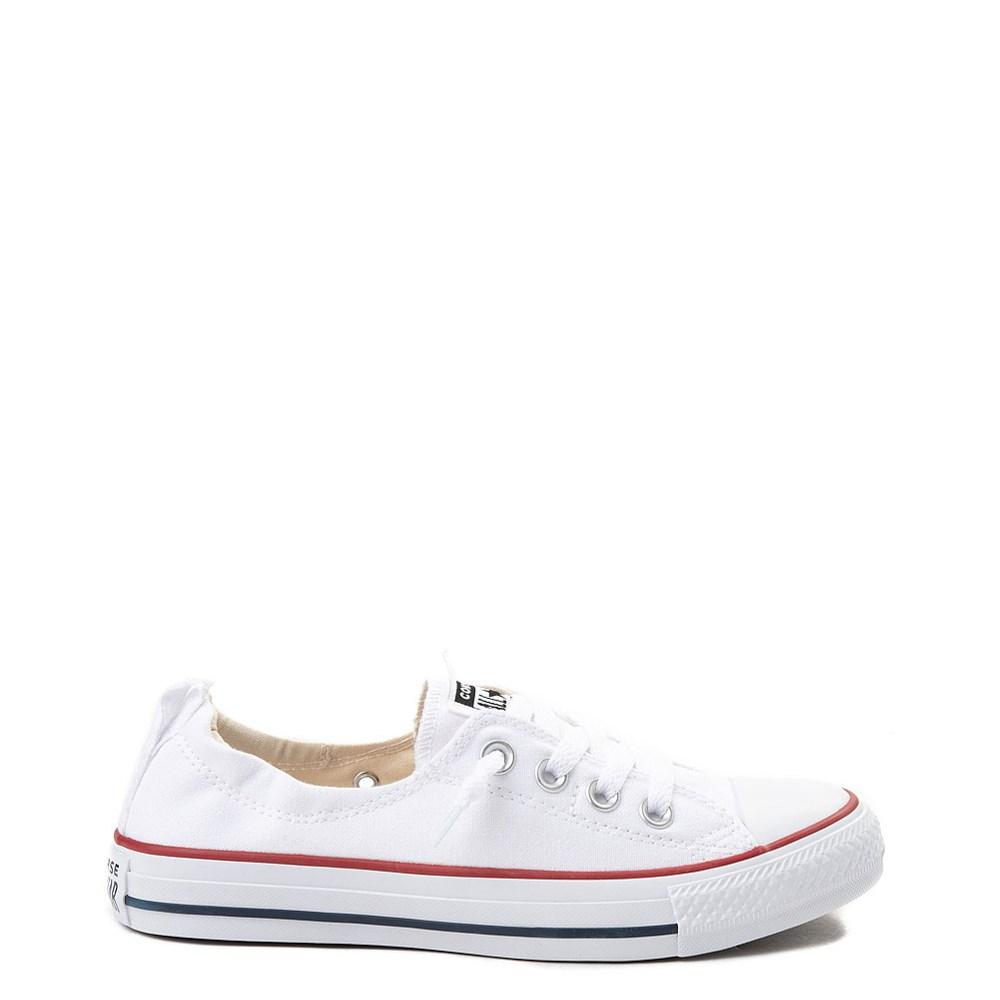 b0fe8e8aa1 Womens Converse Chuck Taylor All Star Lo Shoreline Sneaker ...