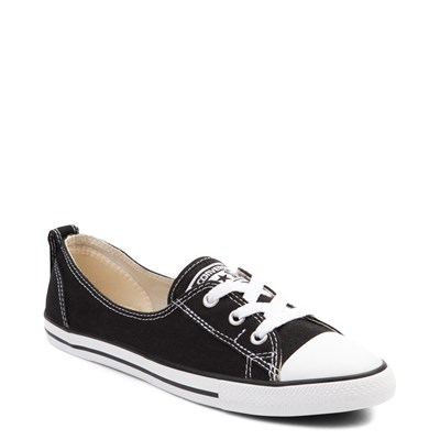 Alternate view of Womens Converse Chuck Taylor Ballet Lace Sneaker