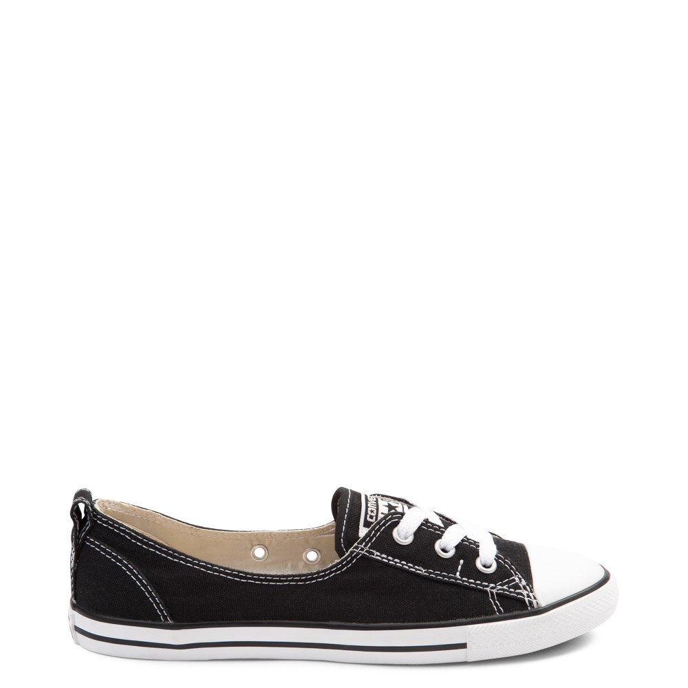 Womens Converse Chuck Taylor Ballet Lace Sneaker