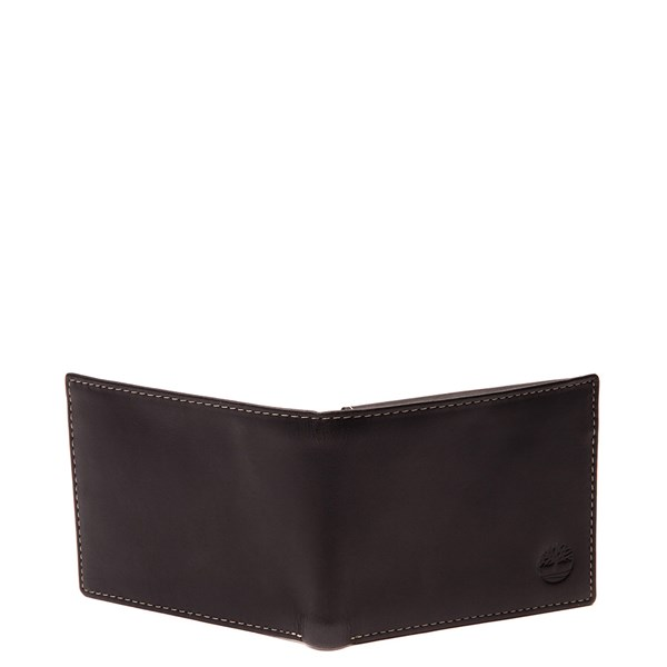 alternate image alternate view Timberland Passcase Wallet - BlackALT2