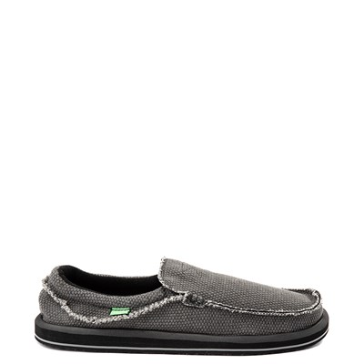 Main view of Mens Sanuk Chiba Casual Shoe