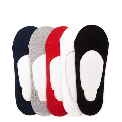 Main view of Womens Classic Casual Liners 5 Pack