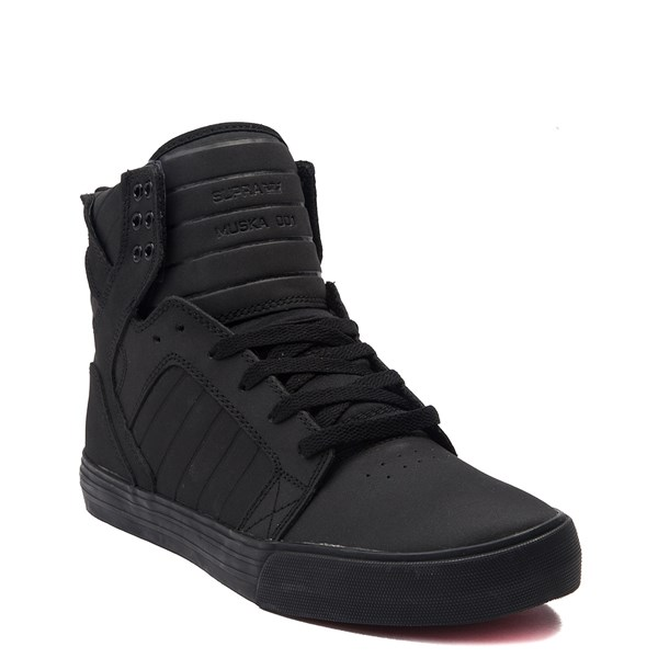 alternate image alternate view Mens Supra Skytop Skate ShoeALT1