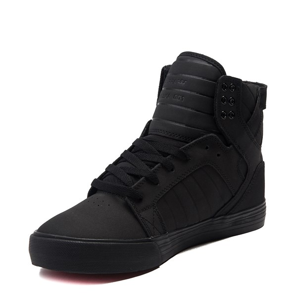 alternate image alternate view Mens Supra Skytop Skate ShoeALT3
