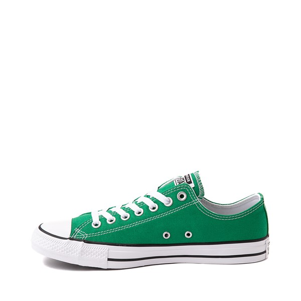 alternate image alternate view Converse Chuck Taylor All Star Lo Sneaker - Amazon GreenALT1