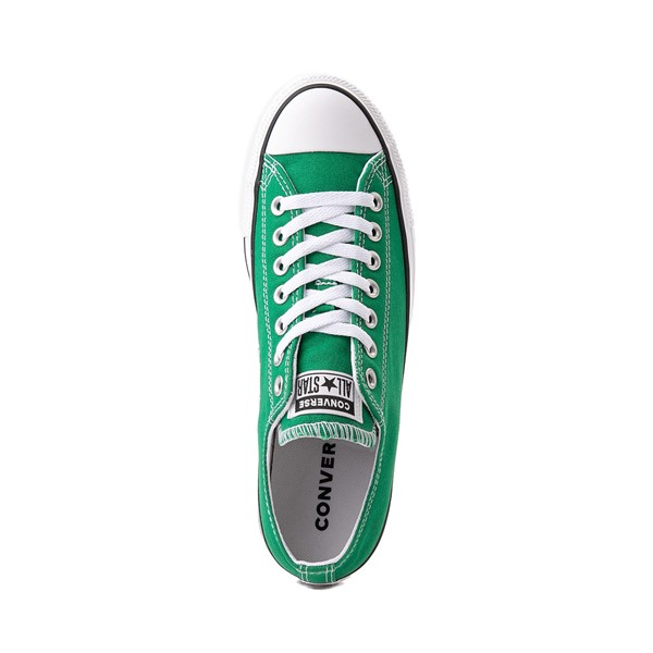 alternate image alternate view Converse Chuck Taylor All Star Lo Sneaker - Amazon GreenALT2