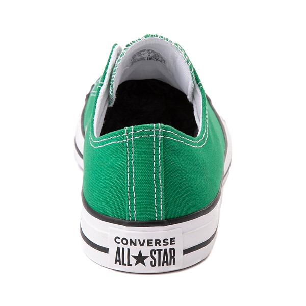 alternate image alternate view Converse Chuck Taylor All Star Lo Sneaker - Amazon GreenALT4