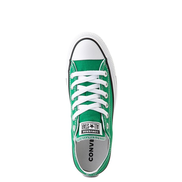 alternate image alternate view Converse Chuck Taylor All Star Lo Sneaker - Amazon GreenALT4B