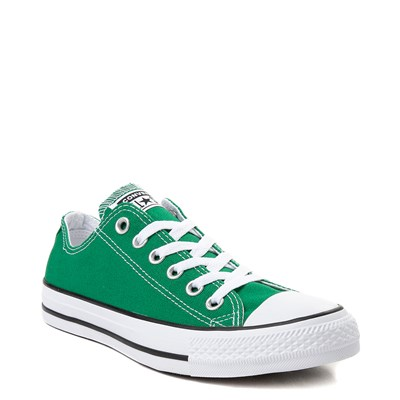 Alternate view of Converse Chuck Taylor All Star Lo Sneaker - Amazon Green