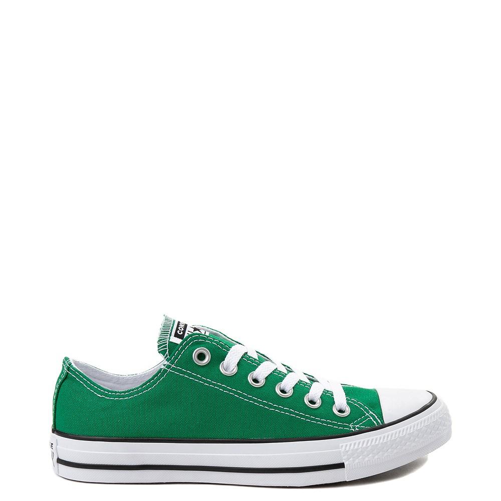 Converse Chuck Taylor All Star Lo Sneaker - Amazon Green