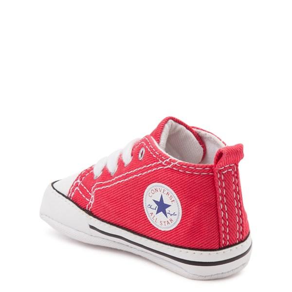 alternate image alternate view Converse Chuck Taylor First Star Sneaker - BabyALT2