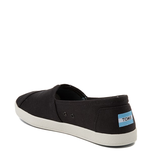 alternate image alternate view Womens TOMS Avalon Slip On Casual ShoeALT2