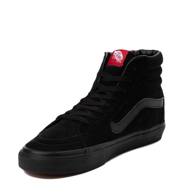 alternate image alternate view Vans Sk8 Hi Skate ShoeALT3
