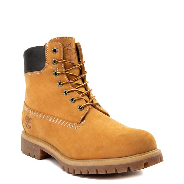 "alternate image alternate view Mens Timberland 6"" Shearling BootALT1"