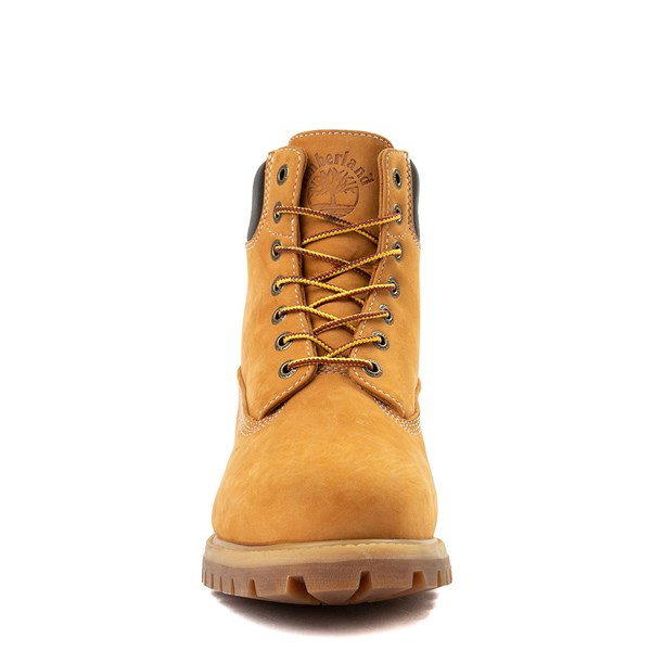 "alternate image alternate view Mens Timberland 6"" Shearling BootALT4"