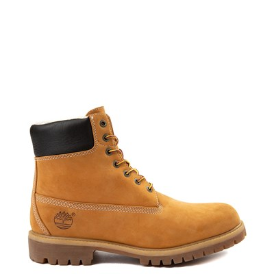 "Main view of Mens Timberland 6"" Shearling Boot"