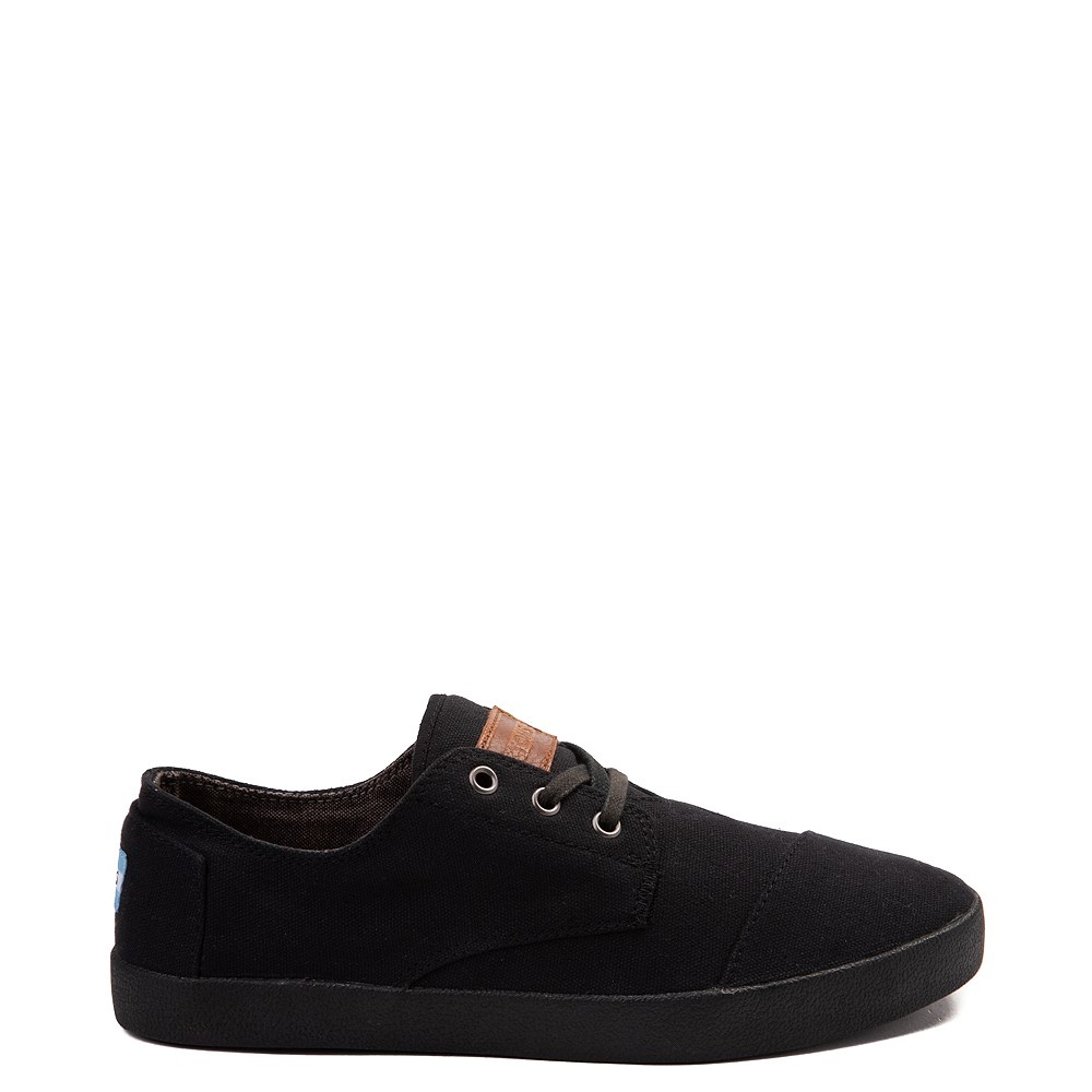 Mens TOMS Paseo Casual Shoe